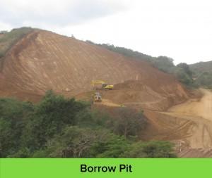 Borrow-Pit