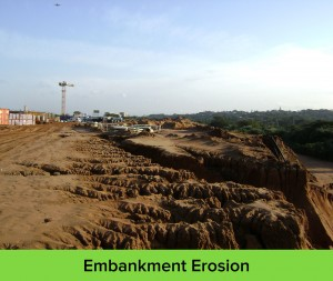 Embankment-Erosion